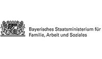 Fördeung vom bayrischem Staatsministerium