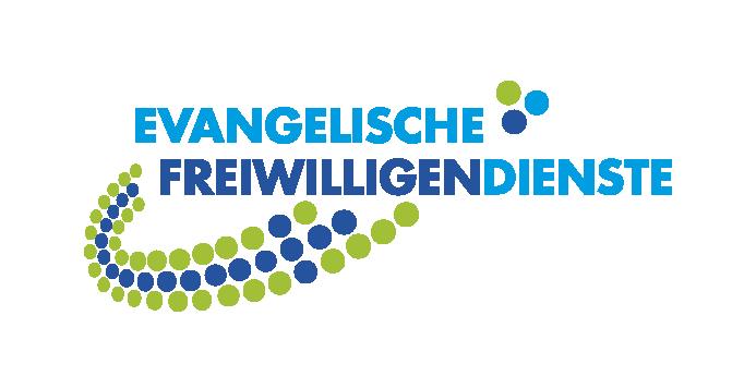 Logo evangelische Freiwilligendienste