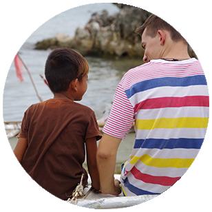 IJFD und FSJ im Ausland - kostenloser Auslandsdienst